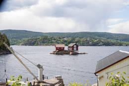 Bakkeskjær -  Foto: Oslofjorden Friluftsråd