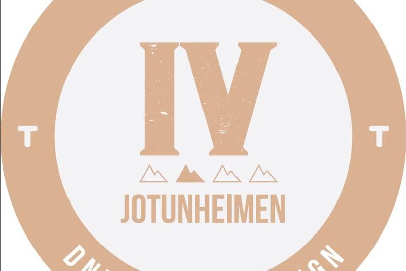 MASSIV - Jotunheimen