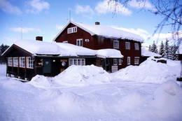Eiksetra - Foto: Drammens og Oplands Turistforening