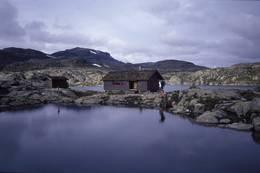 Krossvatn - Foto: Per Roger Lauritzen