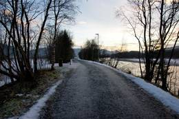 Desemberstemning  - Foto: Orkdal kommune