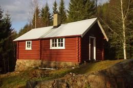 Presthytta  - Foto: DNT Oslo og Omegn