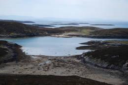 Utsikt fra tårnet - Foto: Asgeir Våg