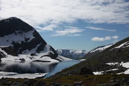Storevatnet - Foto: Andreas Sunde