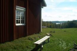 Kvarntorp -  Foto: Ukjent