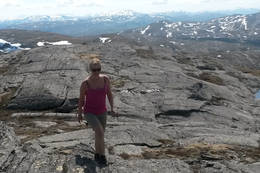 Gråurda - Foto: Asgeir Våg