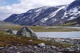 Trulsbu - Foto: DNT Oslo og Omegn
