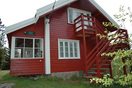Fjellvang - Foto: Helle  Andresen