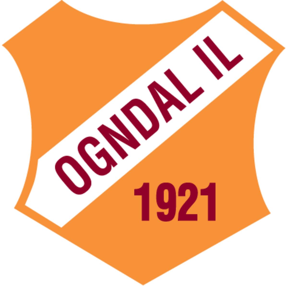 Profilbilde for Ogndal idrettslag
