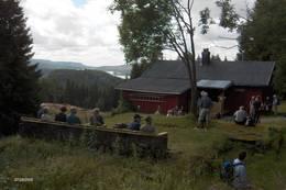 Solum - Foto: Telemark Turistforening