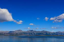 Utsikt - Foto: Gunnar E Nilsen
