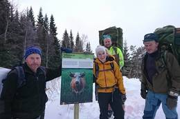 Kusletta - Foto: Åshild Myhre Amundsen