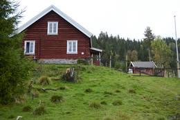 Svarvestolen - Foto: