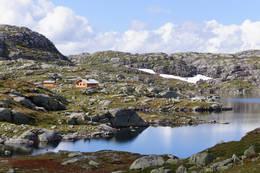 Hovatn - Foto: Atle Ommundsen