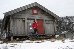 Dalabu - Foto: Drammens og Oplands Turistforening