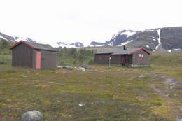 Trollvassbu - Foto: Jarle Nilsen
