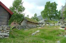 Bakken gård - Foto: Stavanger Turistforening