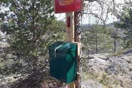 Klinten -  Foto: Johan Eide