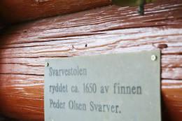 år 1650 - Foto:
