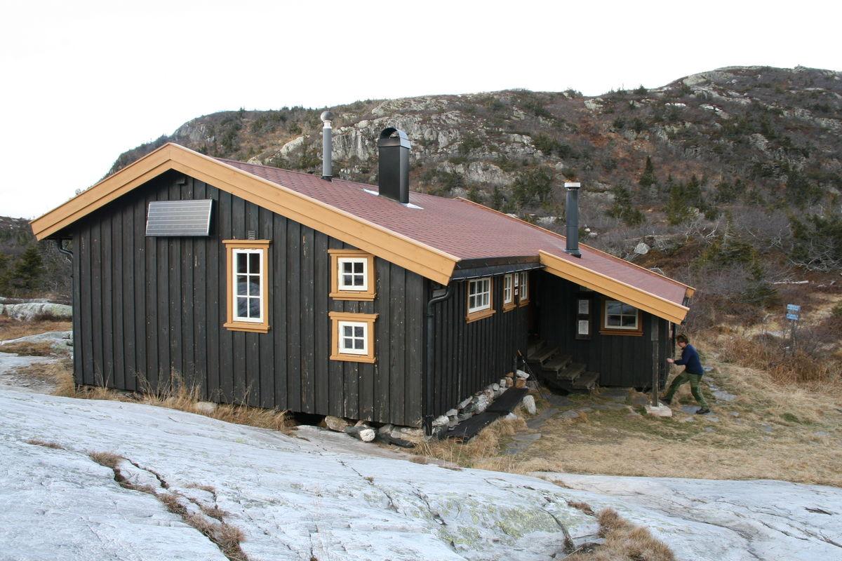 Eriksbu nov 2010