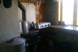 Kjøkken - Foto: Linda Flem