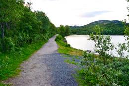 - Foto: Tursiden for Bodø og Salten