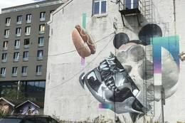 Now&Then - Foto: Drammen kommune