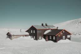 Gamle Høgevarde - Foto: Thomas Sagvik