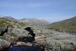 Breiånabrua - Foto: www.fjelluft.com