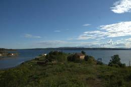 Gressholmen er ei praktfull øy som henger sammen med Rambergøya og Heggholmen. -  Foto: Oslofjordens Friluftsråd
