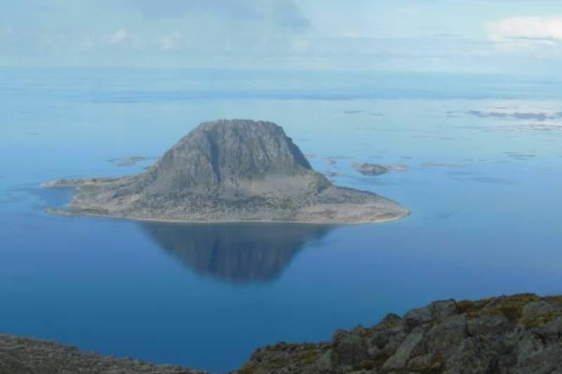 Øya Søla