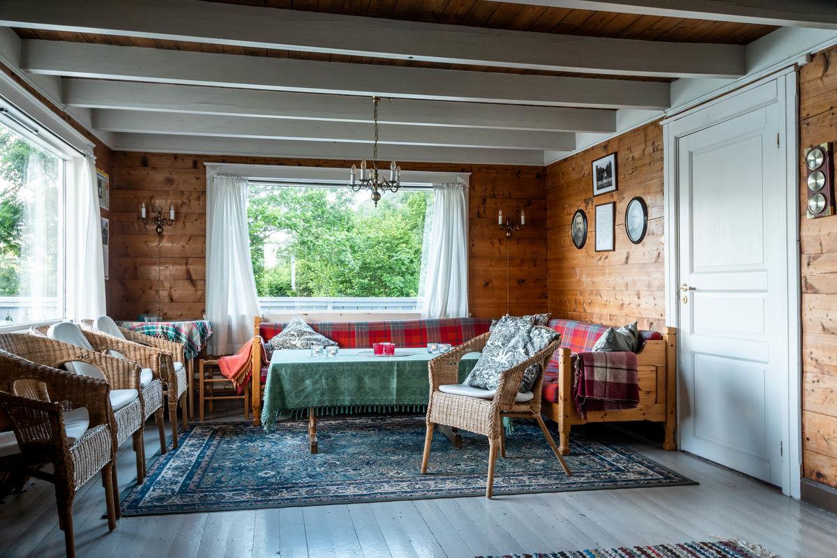 Stue Nodhagen