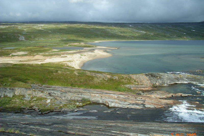 Søndre Bjellåvatv