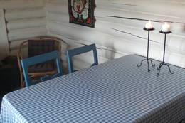Spiseplass - Foto: