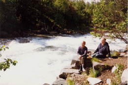 Savvan -  Foto: Stig Kristoffersen