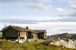 Hevertjønna -  Foto: Marius Nergård Pettersen