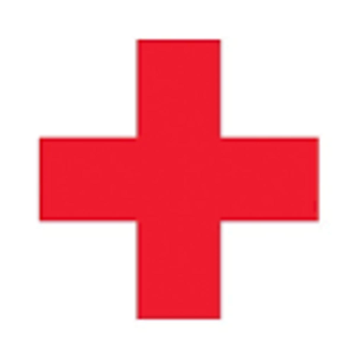 Profilbilde for Overhalla Røde Kors