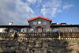 Kobberhaughytta - Foto: DNT Oslo og Omegn