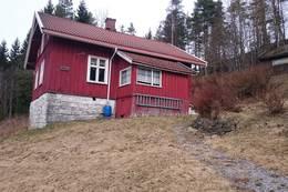 Sollia i Himdalen. Hector II (Milorg) base under krigen - Foto: Dag Olav Brækkan