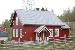 Gjerstadhuset - Foto: Christine Svarva Nielsen