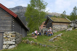 - Foto: Odd Inge Worsøe