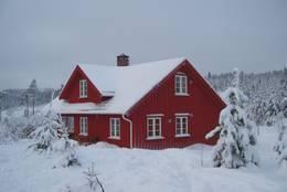 Fugleleiken - Foto: Telemark Turistforening