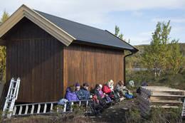 Uthuset - Foto: