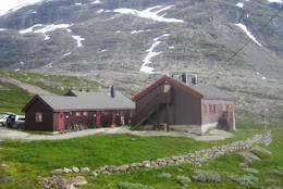 Nørdstedalseter - Foto: DNT Oslo og Omegn