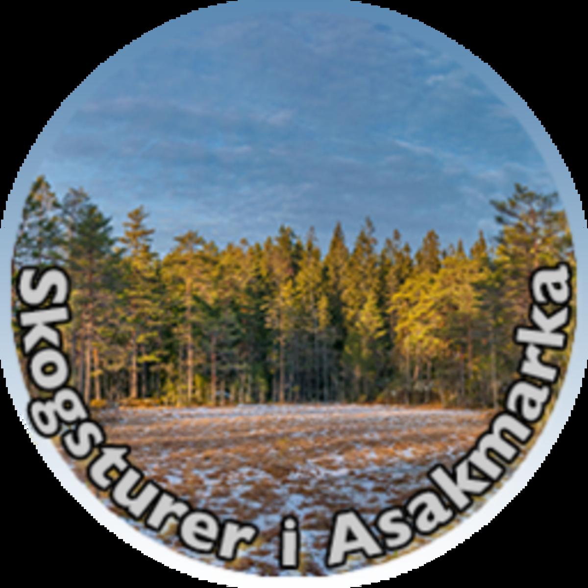 Profilbilde for Skogsturer i Asakmarka