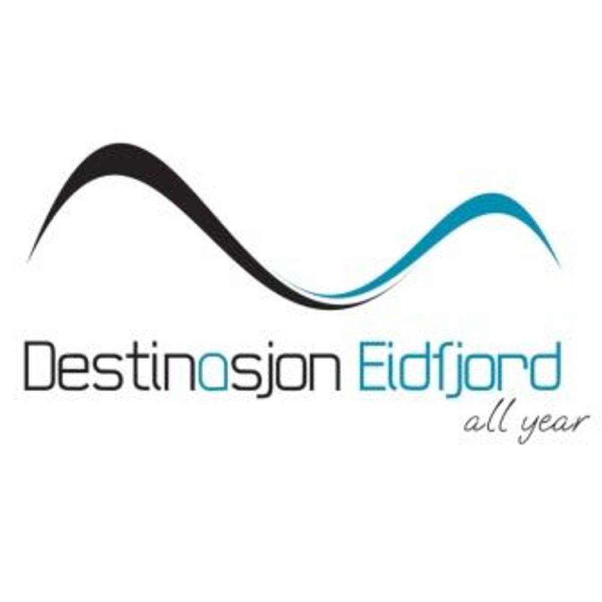 Profilbilde for Destinasjon Eidfjord