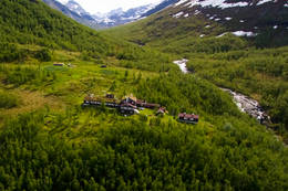 Skogadalsbøen - Foto: Eivind Haugstad Kleiven