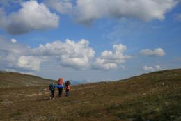 ETAPPE 16.2 • SOMMER 2015     FINNMARKSVIDDA • FINNMARKSKYSTEN -  Foto: Gunnar Alberg