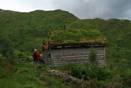 Vikastøylen - Foto: Anne Cecilie Kapstad