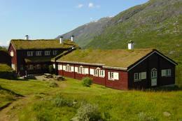 Skogadalsbøen 2004 - Foto: Endre Tjensvold